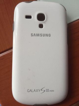 protector Samsung Galaxy S 3 mini