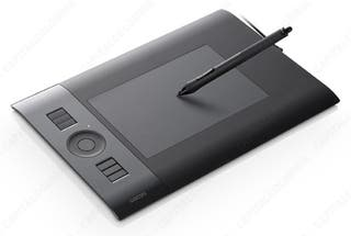 Pen tablet intuos4 Wacom Tableta gráfica