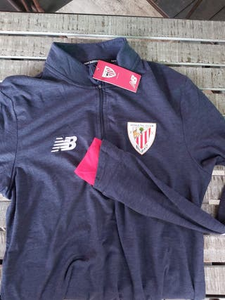 Sudadera entrenamiento Athletic Club de Bilbao