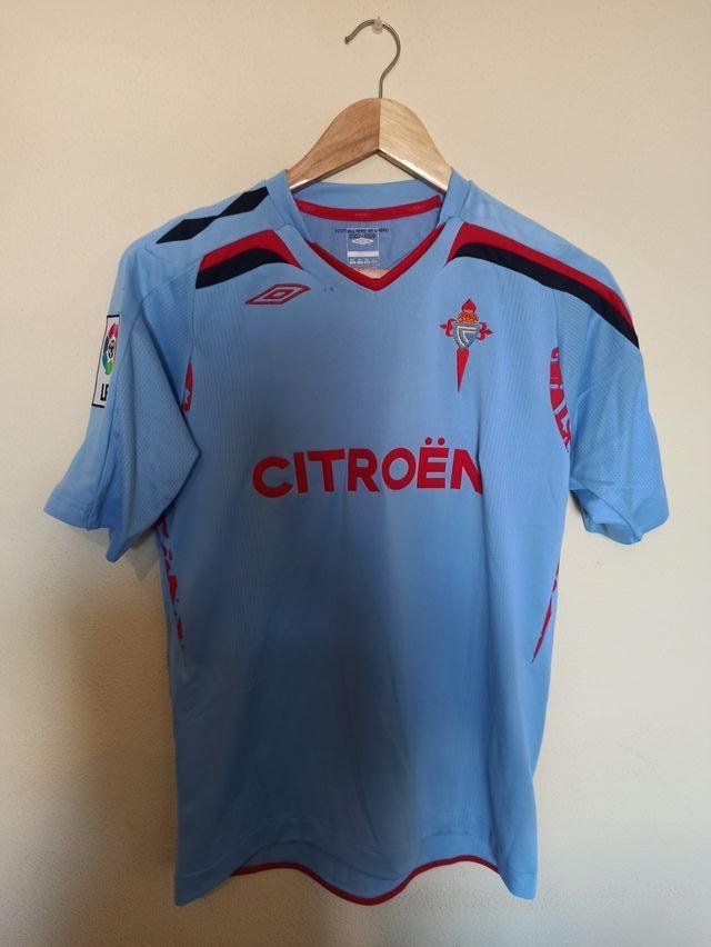 camiseta RC Celta de Vigo original