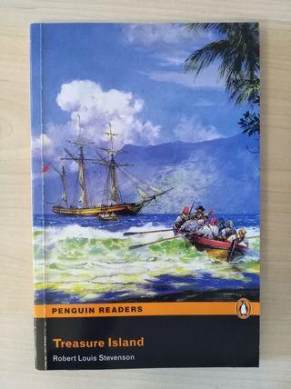 Libro Tresaure Island