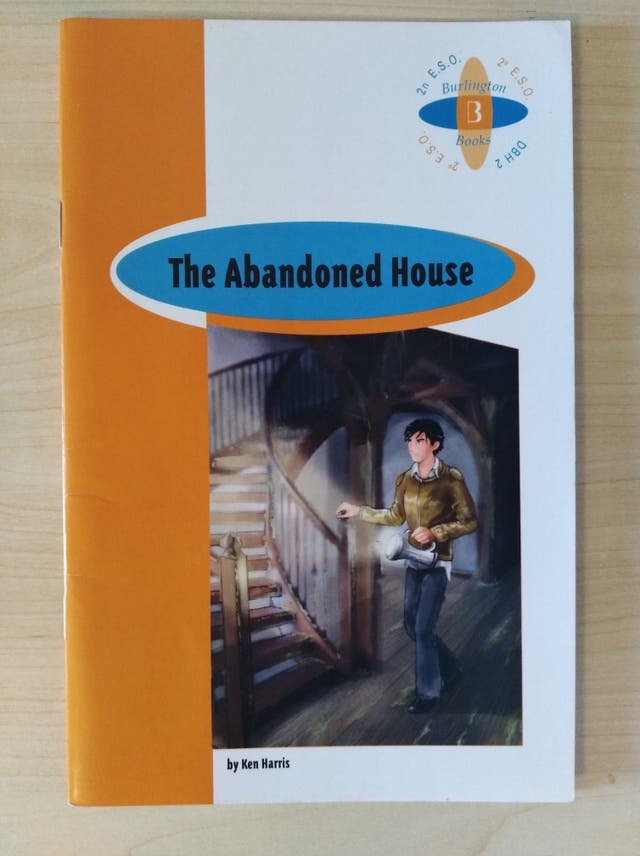 Libro The Abandoned House