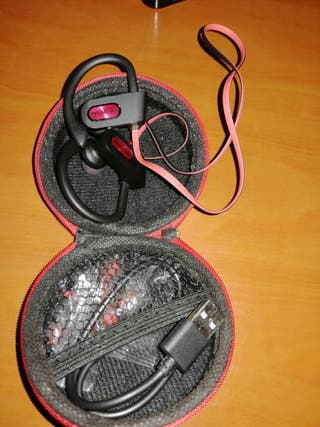 Auriculares inhalambrico