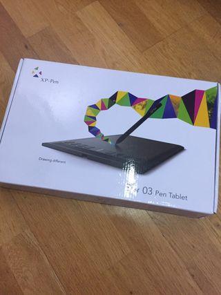 Pen Tablet Star 30