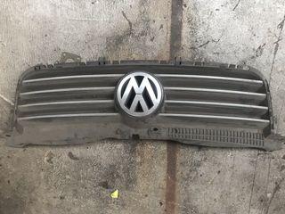Parrilla del VW passat 3b