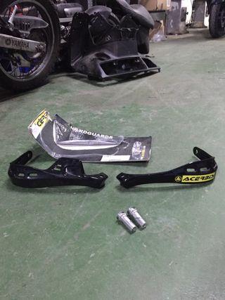Paramanos KTM nuevo acerbid