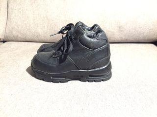Nike air 26 cuero