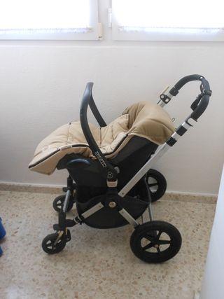 Carrito de bebes Maxi Coxi Bugaboo