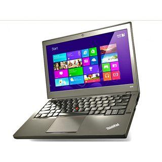 """Portátil Lenovo X240 i5"""" 12"""" disco SSD"""