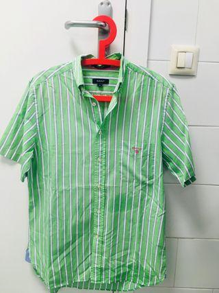 Camisa GANT hombre talla S