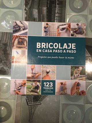 Libro de bricolage