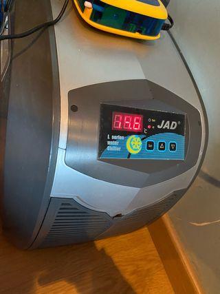 Enfriador jad l-075