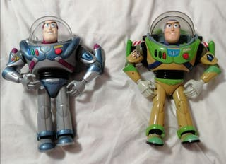 Figuras Buzz Lightyear