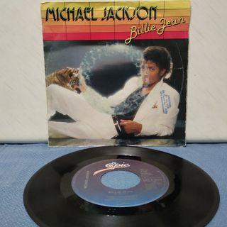 Michael Jackson - Billie Jean 1983 FR