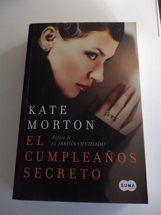 EL CUMPLEAÑOS SECRETO MORTON, KATE