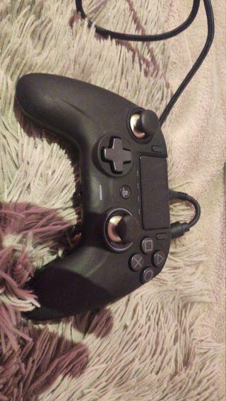 mando PS4 nacon Revolution unlimited