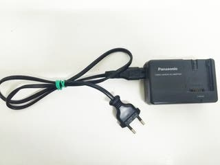 Cargador vídeo cámara Panasonic