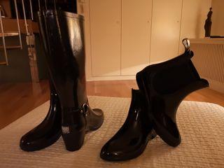 Botines y botas de agua Gios Eppo