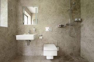 Baños averías instalaciones y reparaciones