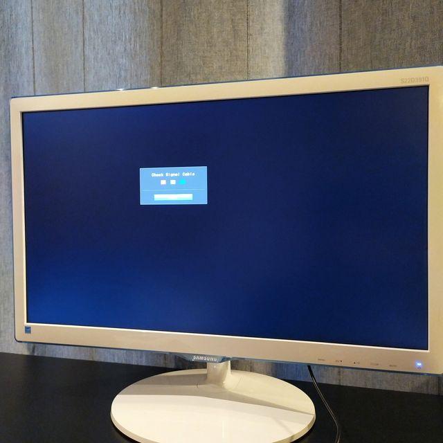 "Monitor Samsung 21.5"" FullHD"