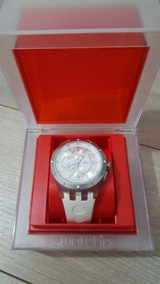 Reloj Swatch automático
