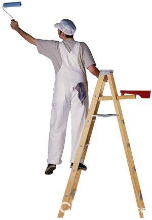 Pintor de pisos