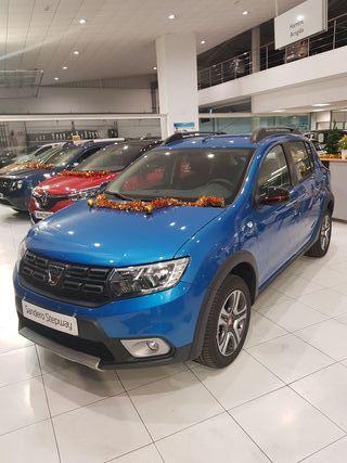 Dacia Sandero 2019