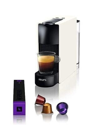 Cafetera Nespresso Krupps Mini Essenza
