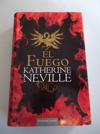 EL FUEGO NEVILLE, KATHERINE