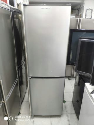 nevera daewoo 185x60cm con transporte y garantia