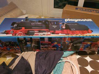 playmobil 4052