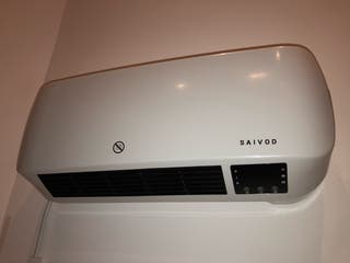Calefactor de Mural SAOVOD