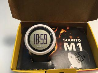 Pulsometro reloj Suunto M1