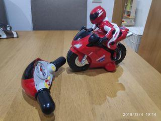 Moto Ducati Radicontrol