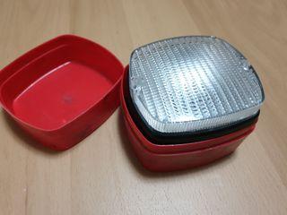 Luz portátil para coche RINDER