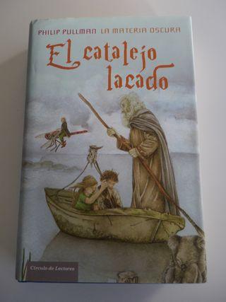 EL CATALEJO LACADO