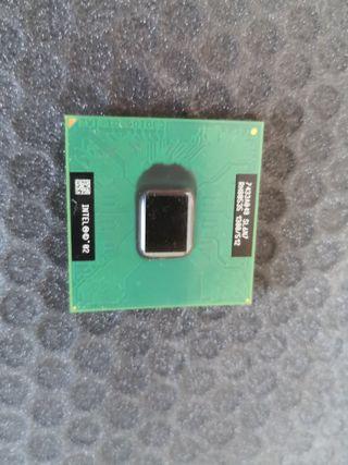 Procesador Intel Celeron M 320 para portátil