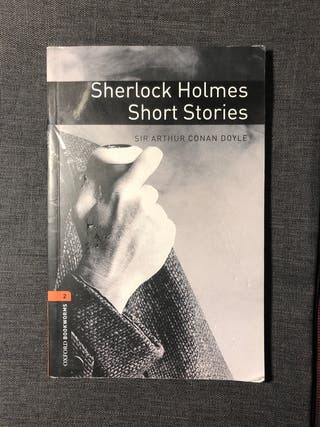 Sherlock Holmes-Short Stories