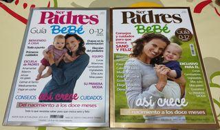 Revistas Ser Padres