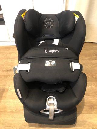 Silla de coche ROTATORIA 360 - CYBEX