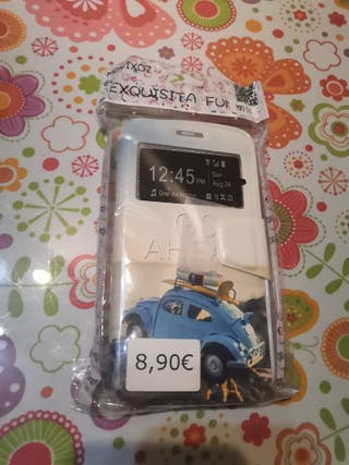 funda Alcatel pop 3 5""
