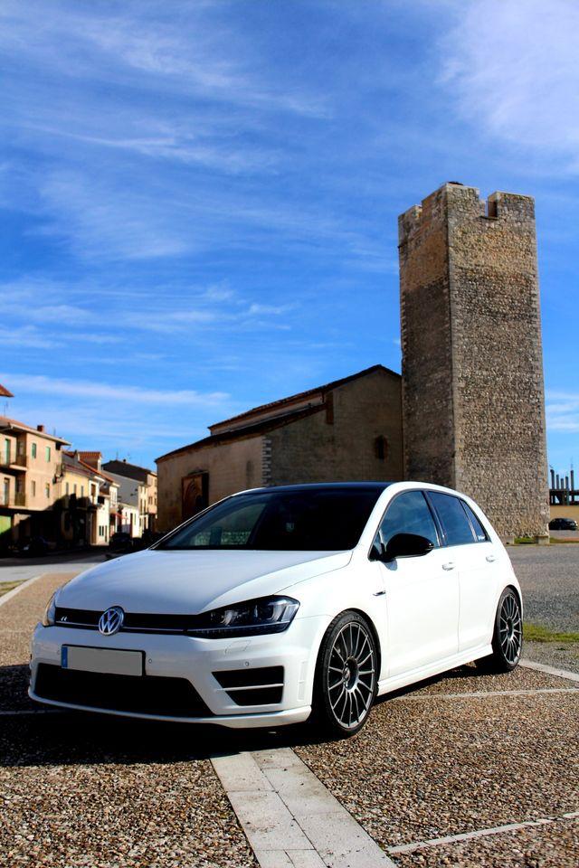 Volkswagen Golf 2014