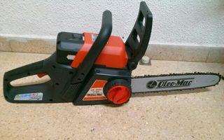 Motosierra a Bateria oleomac GS 220