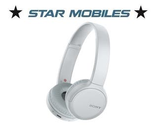 Auriculares sony inalambricos bluetooth wh-c510