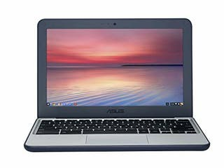 Portátil Asus C202S Notebook PC Chromebook