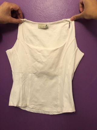 Camiseta/Top Tirantes Trucco