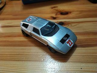 Mercedes Wankel Scalextric