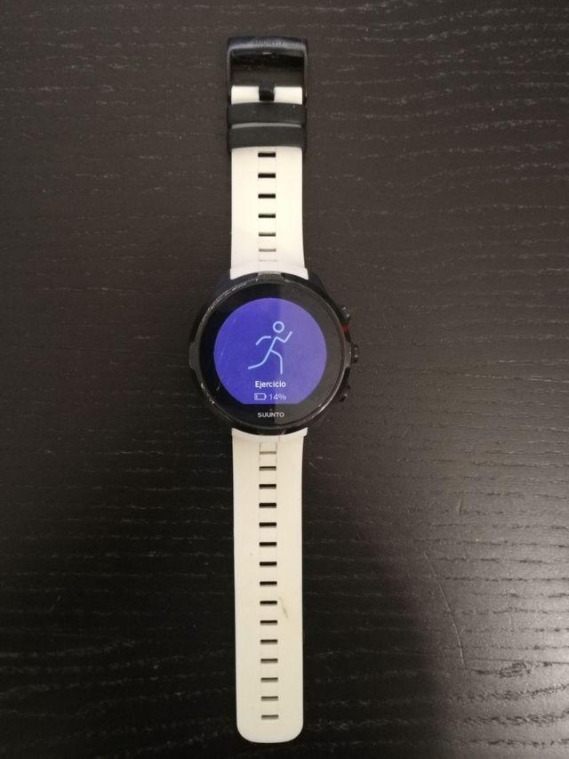 Reloj Suunto Spartan Sport Wrist
