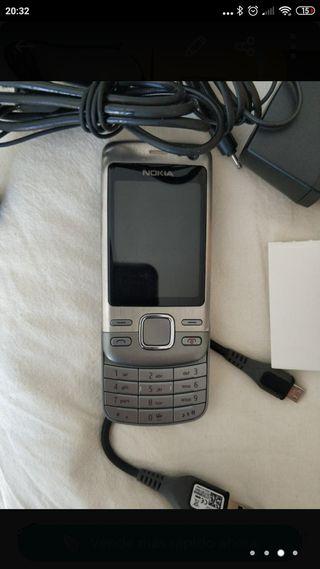 Teléfono Nokia 6600i