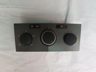 módulo climatizador Astra h gtc